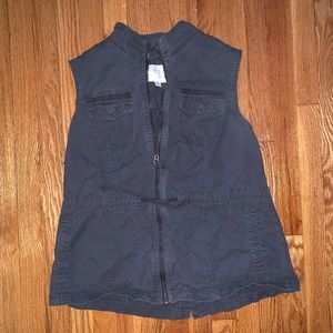 A new day utility vest.